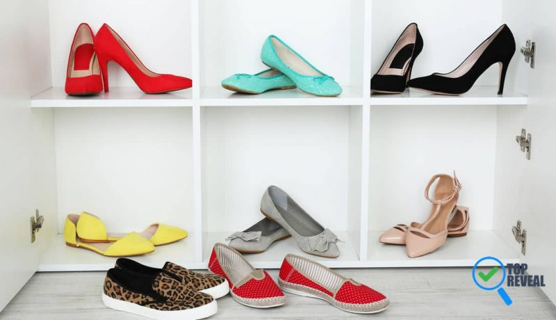 23 Smart DIY Shoe Rack Ideas