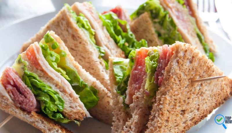 17 Easy Sandwich Recipes For Any Meal – Mmm Mmm Good!