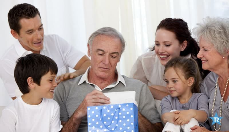 Best Gift Ideas for Your Father-In-Law: Put a Smile on His Face