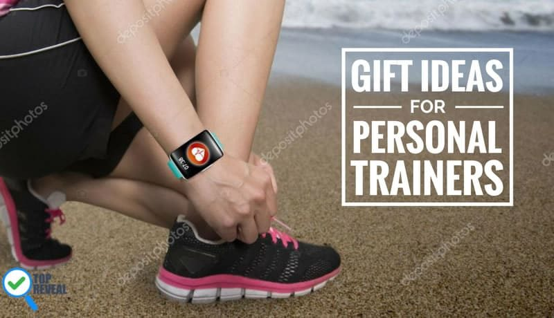 "Best Gifts for Personal Trainers: You'll Have a ""Fit"" Over Them"