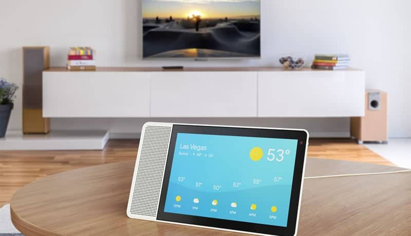 Google Assistant Smart Speakers Could Give the Echo Show a Run For its Money