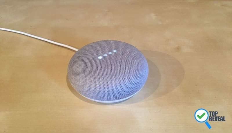 Google Home Mini Hands-On Review: Don't Believe the Hype!