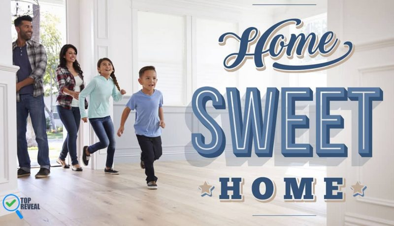 Things That Makes A Home Sweet Smart Home