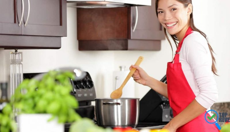 How to Cook Like a Pro (Even When You're Not!)