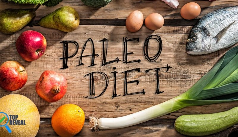 Yabba, Dabba, Doo! 20 Paleo Diet Recipes You'll Flip For