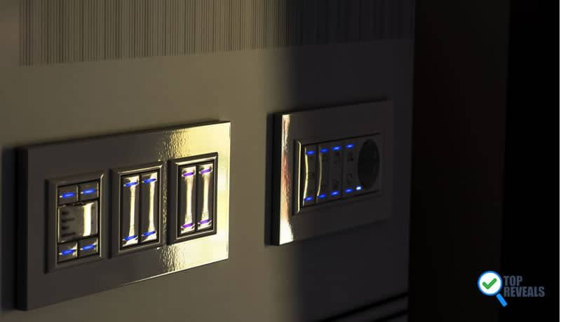 Best In-wall Smart Light Switch (2018) Comparison Reviews: Illuminating Your Way