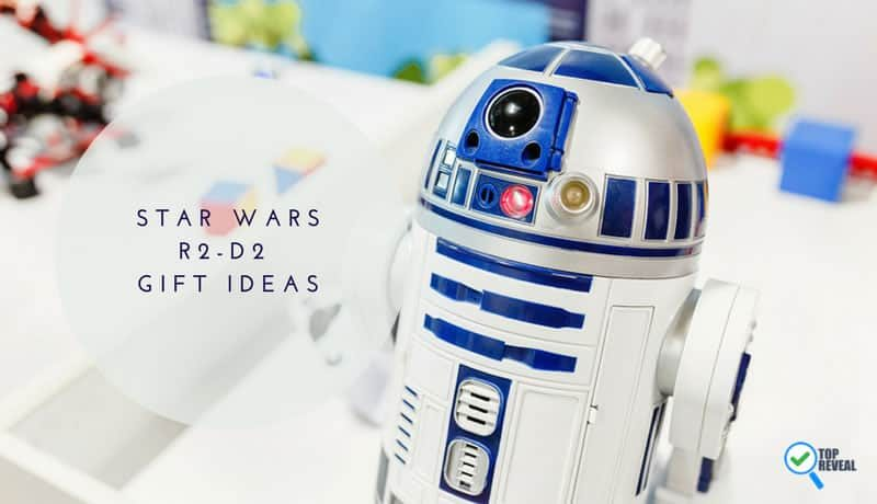 Cool Star Wars R2-D2 Holiday Gift Ideas: Be Merry with Your Own Bot