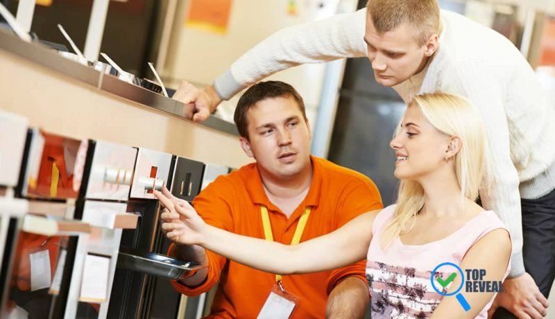 5 Things to Remember When Buying Home Appliances for your New Home