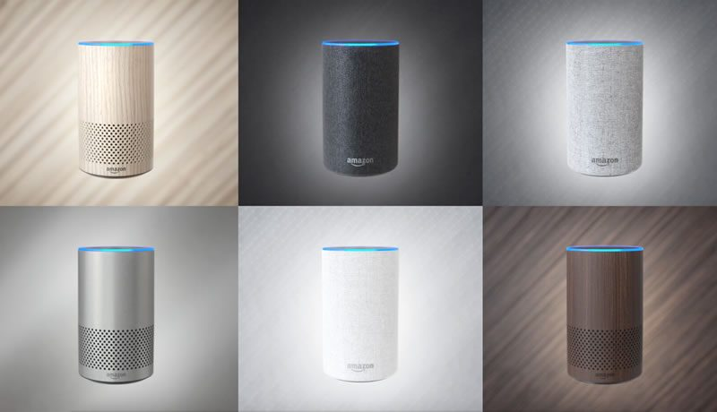 Amazon Echo 2nd Generation Review: Just About Perfect