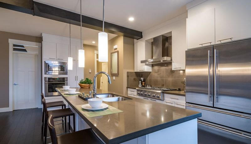 Interesting Kitchen Decorating Ideas for Any Home
