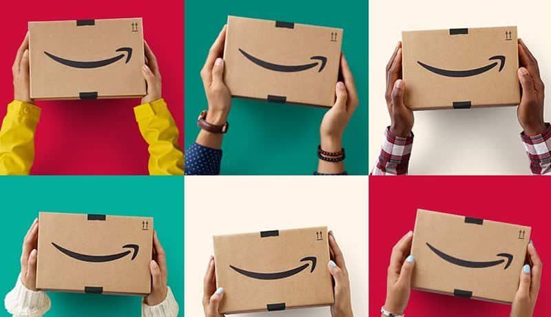 Don't Miss Amazon's Hottest Cyber Monday 2017 Deals