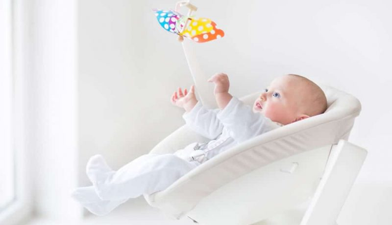Best Baby Bouncer Comparison Buying Guide (2017): Keep your Baby Happy and Comforty