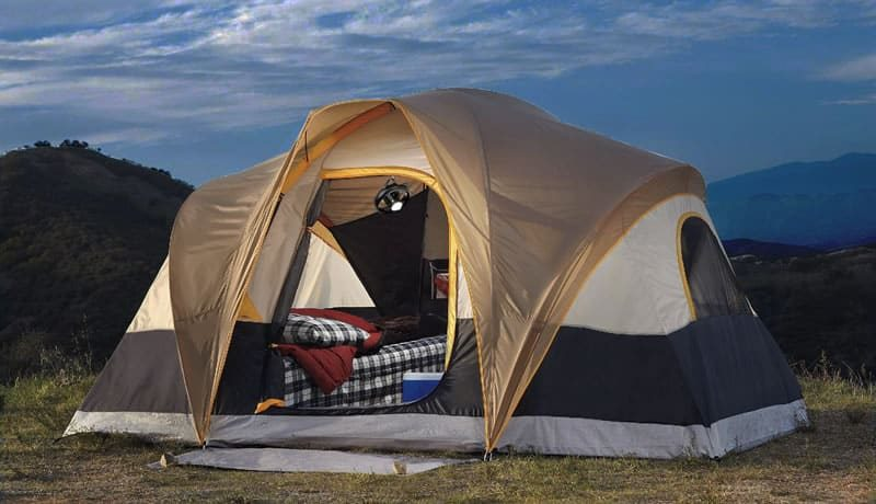 The Best Fans for Tents and Camping (2018) Comparison Reviews: Stay Cool in the Great Outdoors