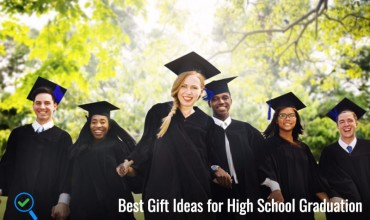 Get an A With Our 13 Best Graduation Gifts for High School Students