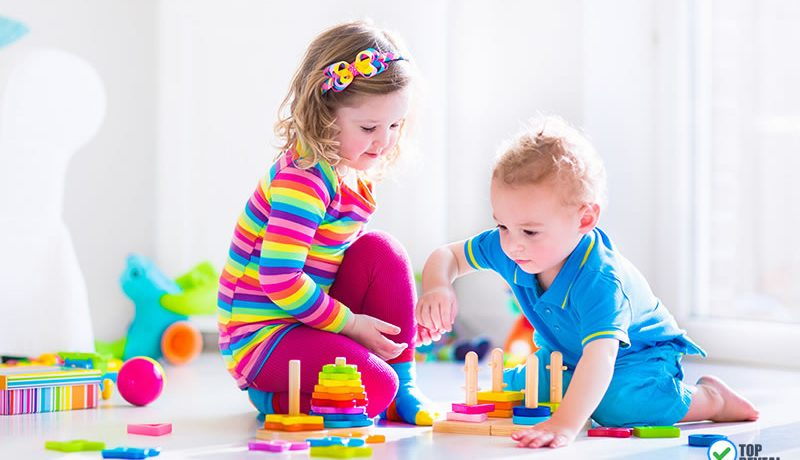 Best Gift Ideas for Preschoolers (2017): What to Get for Your Pre-schoolers?