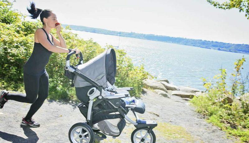 Best Jogging Stroller Comparison Reviews (2018)