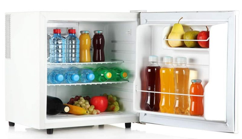 Best Mini Compact Refrigerator Reviews and Comparison Buying Guide 2017