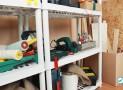 21 Genius Ways to Organize Your Garage DIY