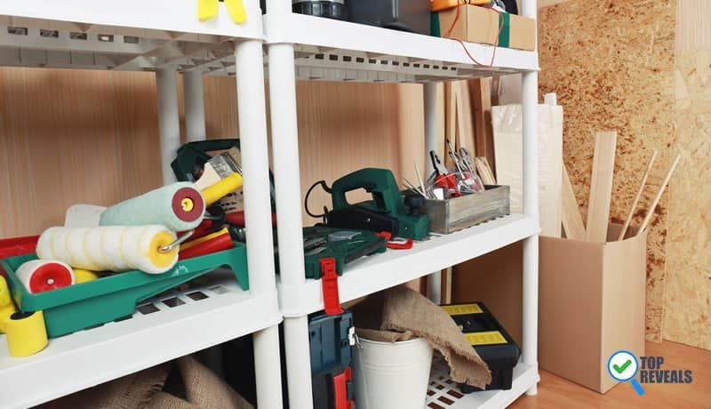 21 Genius Ways to Organize Your Garage DIY