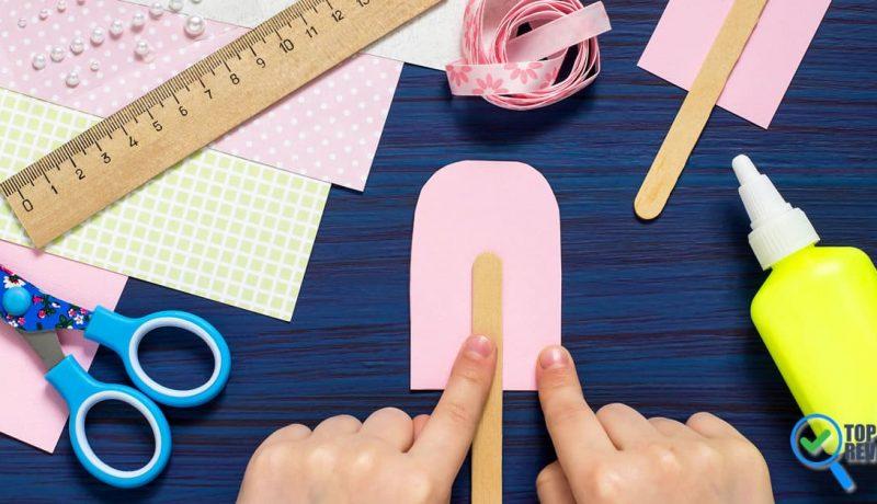 30 Innovative DIY Popsicle Ideas You'll Love
