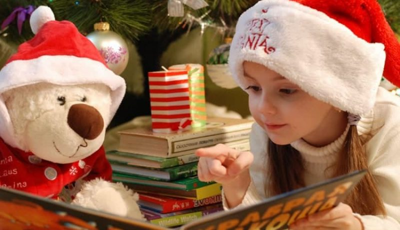 Fun & Interesting Ideas for Your Child's Book Club