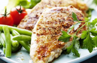 27 Tantalizing Low Carb Chicken Recipes