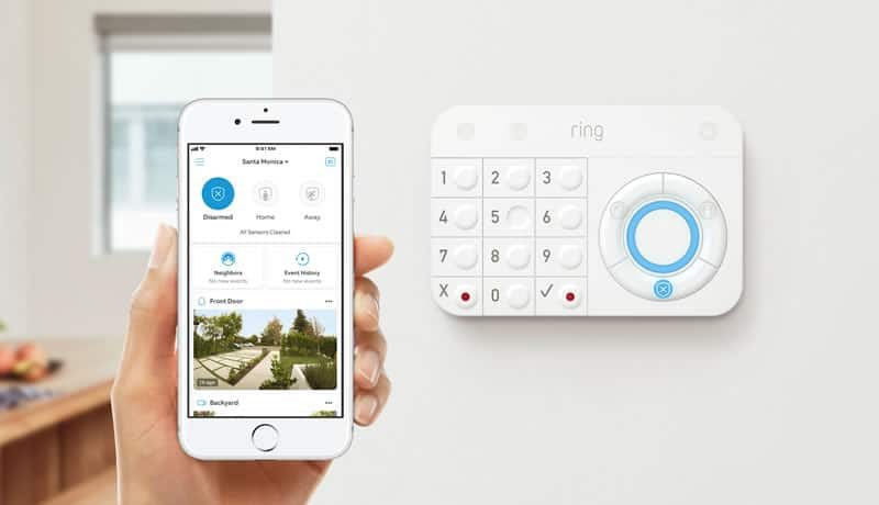 """Ring Alarm Home Security Kit (2018) Review: """"DIY"""" Done Right"""