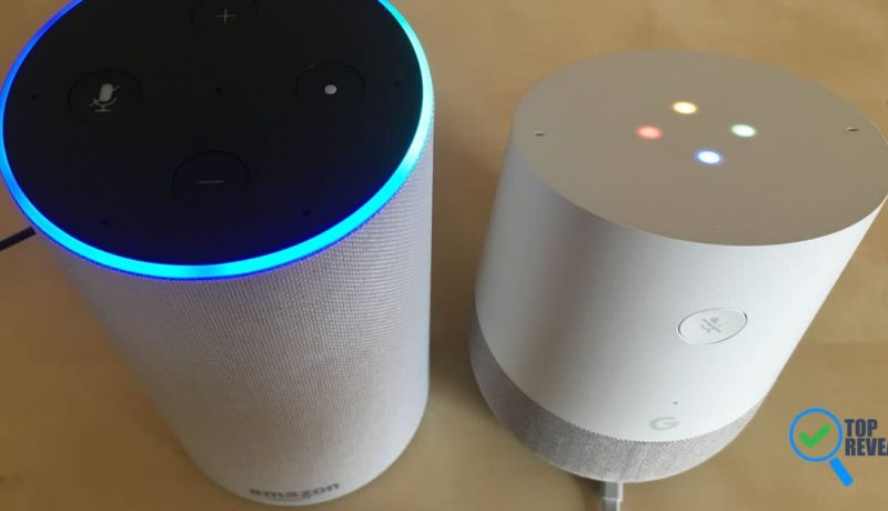 Study Finds Google's Assistant is Smarter, but Alexa is Still Better if You Ask Me
